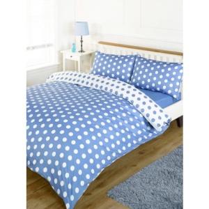 264632-264633-3-Piece-Spot-Complete-Duvet-Set-blue-spot1